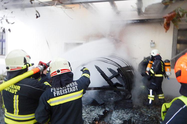 Feuer FF Freistadt